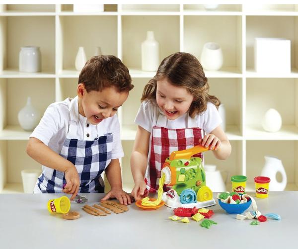 Play Doh Thương hiệu đồ chơi đất nặn số 1 thế giới