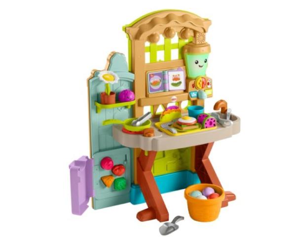 Fisher Price đồ chơi nhà bếp
