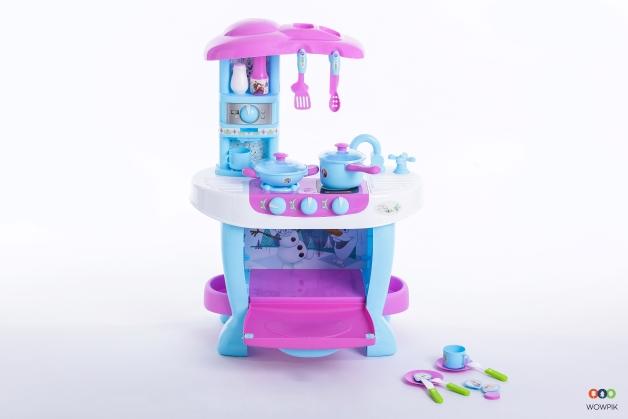 Disney - Thương hiệu đồ chơi nhập khẩu cho bé