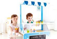 Đồ chơi nấu ăn mini và sự phát triển của trẻ